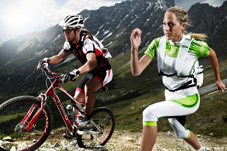 Fogyni mtb kerékpár. A kerékpáros diéta lefogyo